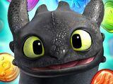 Dragons - Titan Uprising