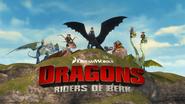 Dragons-Die Reiter von Berk Vorspann 60