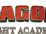 Dragons - Flight Academy