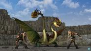 Dragon Training - Zipper 6