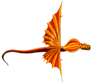 SoD Flügelschlange Titan NBG