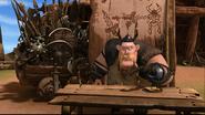 Der arbeitslose Wikinger