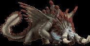 Großer Überwilder Drago NBG