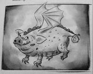 Schweinshummel VATH