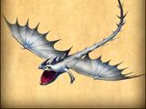 Staubwühler/Dragons-Aufstieg von Berk