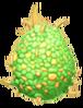 AvB Königlicher Feuerwurm Ei
