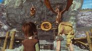 Die Drachen-Akademie von Berk