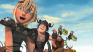 Dragons-Die Reiter von Berk Vorspann 33