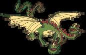 Drachenklassen Spiel Wahnsinniger Zipper Titanflügler