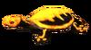 SoD Tier Schildkröte Finsternacht orange