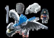 Playmobil - Drago mit Donnerklaue - Inhalt