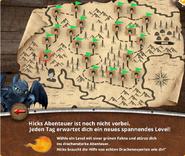Hilf Hicks - Karte