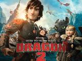 Drachenzähmen leicht gemacht 2/Soundtrack