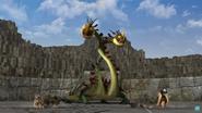 Dragon Training - Zipper 4