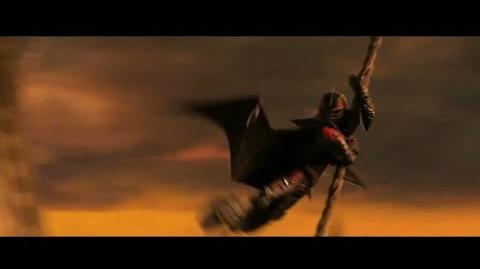 WAR - How To Train Your Dragon The Hidden World HTTYD 3 TV SPOT