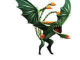 Dornenschweif/Dragons - Aufstieg von Berk