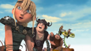 Dragons-Die Reiter von Berk Vorspann 34