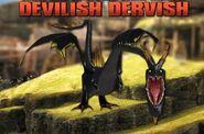 Devilish Dervish 2