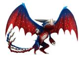Dreifachstachel (Charakter)