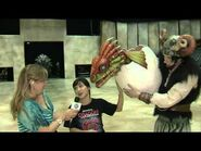 How to Train Your Dragon Live Spectacular - 3of4