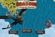 König der Drachen Startseite