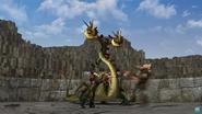 Dragon Training - Zipper 5