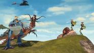 Dragons-Die Reiter von Berk Vorspann 39