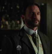 Abraham Van Helsing (NBC)