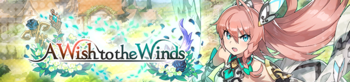 A Wish to the Winds (June 2019)