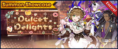 Banner Summon Showcase Dulcet Delights (Oct 2020).png