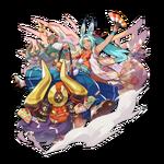 Kimono Luca