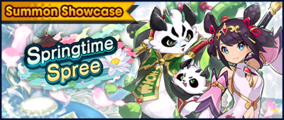 Banner Summon Showcase Springtime Spree.png