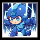 Mega Man Mega Man is Here!