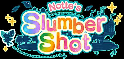 Notte's Slumber Shot Logo.png