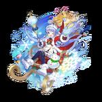 Dragonyule Lily
