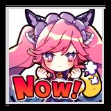 """Cleo """"Now!"""""""