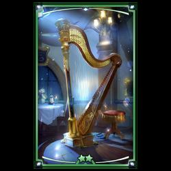 Old Harp