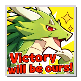 """Midgardsormr """"Victory will be ours!"""""""
