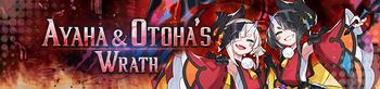 Banner Ayaha & Otoha's Wrath.png