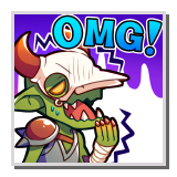 "Goblin ""OMG!"""