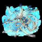 Gala Reborn Poseidon