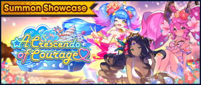 Banner Summon Showcase A Crescendo of Courage (Summon Showcase) (Aug 2020).png