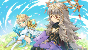 PromotionalArt Fjorm Veronica and Drakes.png