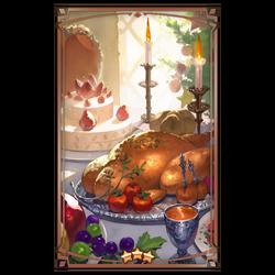 Roast Feast