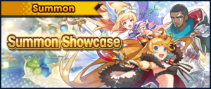 Banner Summon Showcase The Summon Showcase.png