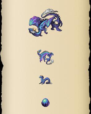 Elux Lucis Dragon