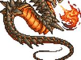皮羅異形蛇龍