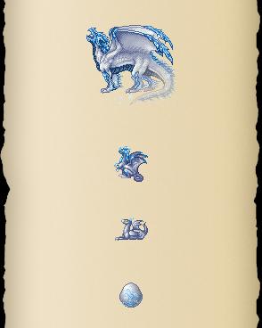 Frostbite Dragon