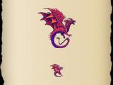 Setsong Dragon