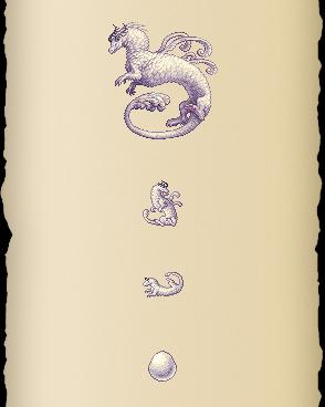 Cloudplume Dragon